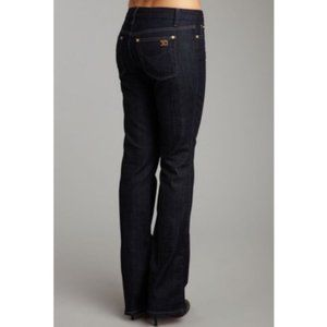 Joe's Jeans Muse Dark Wash Bootcut Jeans